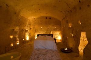 Room 14, Le Grotte della Civita, Madera