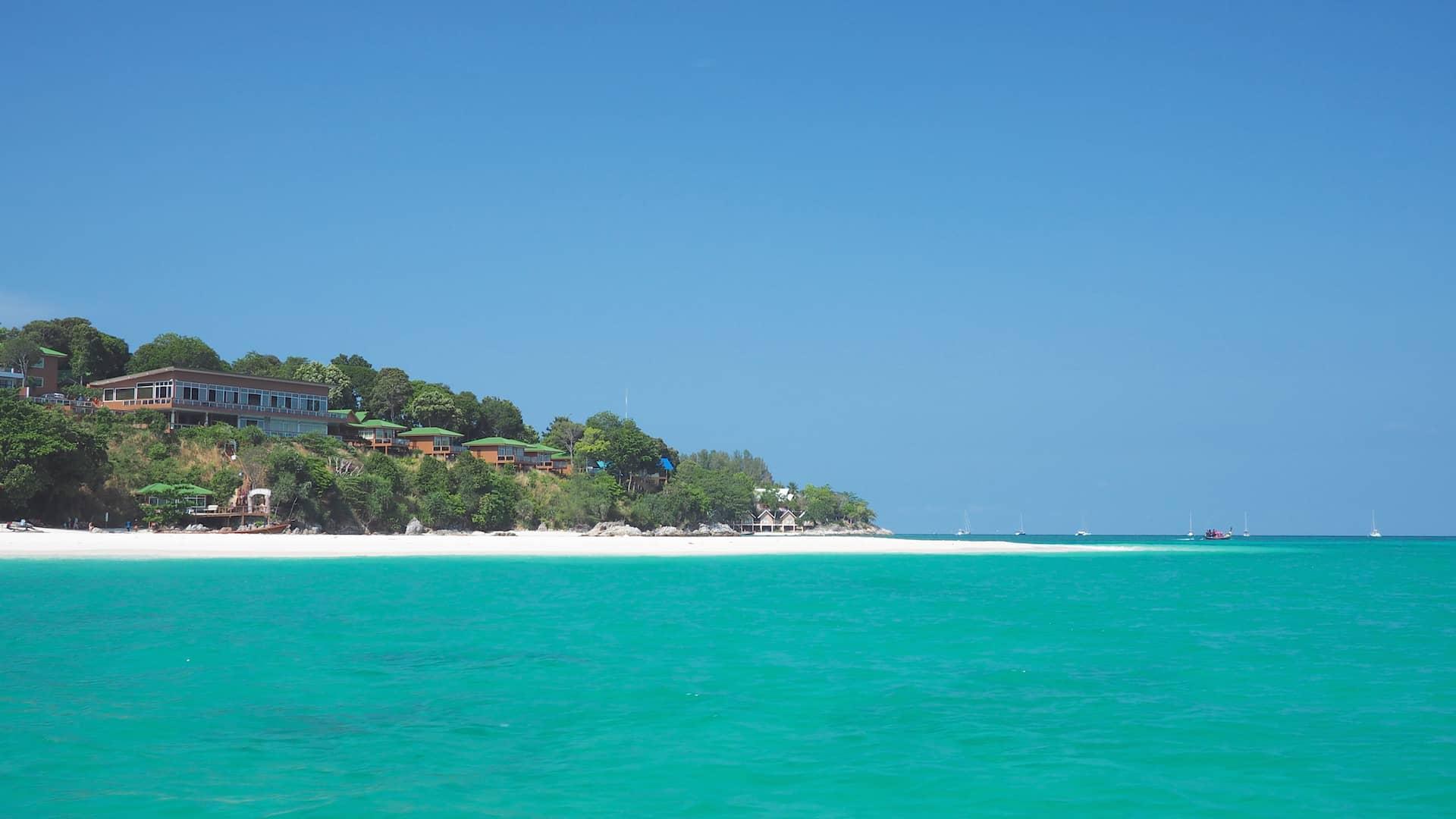 KOH LIPE - STILL AN IDYLLIC ISLAND?