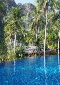 Ban Sainai Resort, Ao Nang