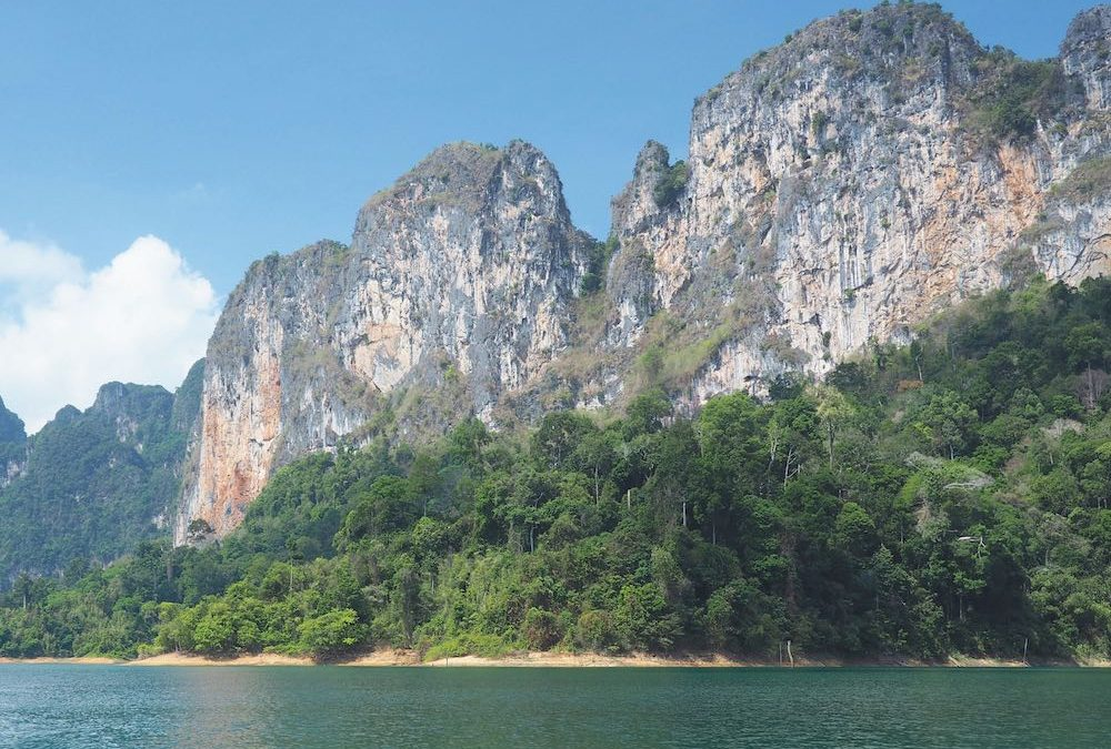 56 Days In Thailand – The Good, The Bad And The Ugly