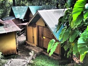 Cave Lodge