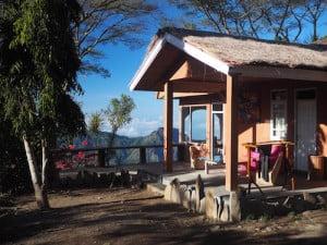 Villa Manulalu, Bajawa, Flores
