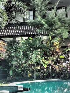 Teras Bali Sidemen Bungalows