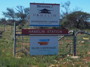 Hamelin Station Stay