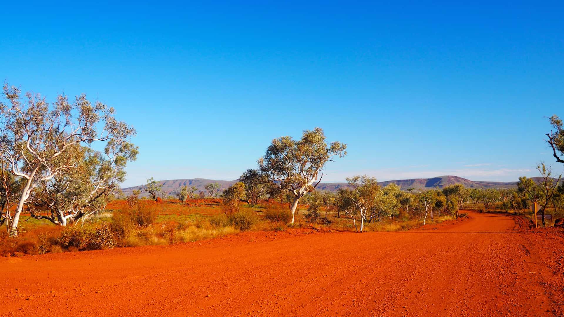 IMAGES OF WESTERN AUSTRALIA