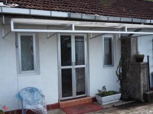 Bawa Guest House, Haputale