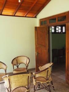 Binara's Homestay, Polonnaruwa