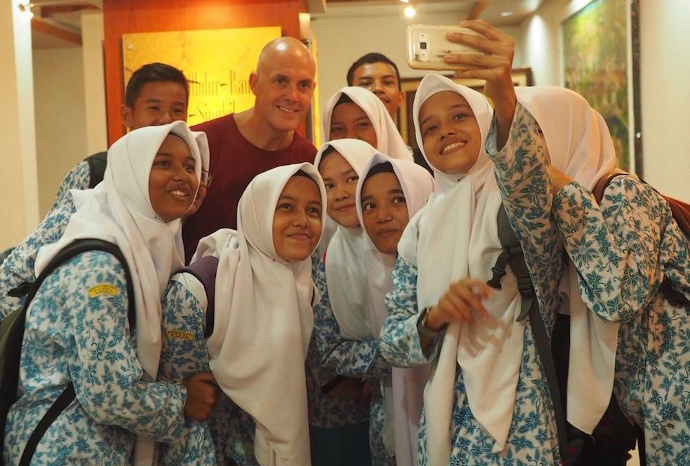 Why You Shouldn't Hesitate To Visit Banda Aceh