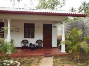 Lal's Homestay, Sigiriya