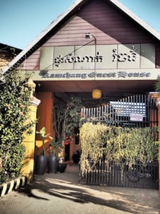 Ramchang Guest House, Battambang