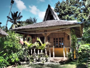 Goldsky Seaview Guest House