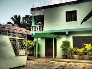 Green House, Puerto Princesa