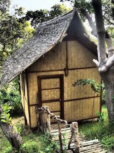 Santeria Guest House