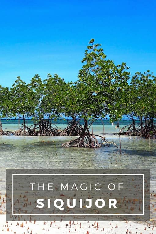 Why Siquijor is a must for your Philippines itinerary...