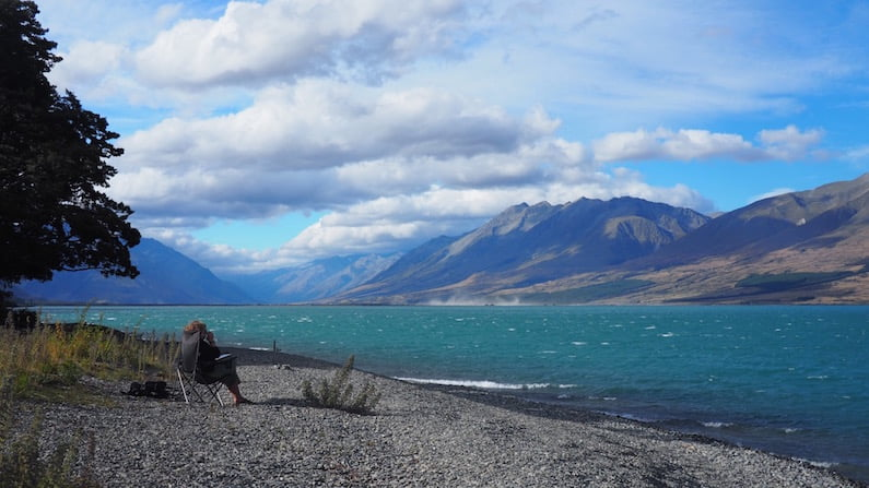 Explore New Zealand's South Island – The East Coast And Mount Cook