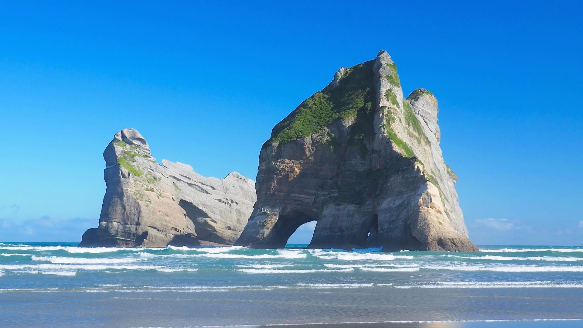 THREE NEW ZEALAND WALKS YOU WON'T WANT TO MISS