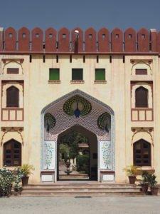 Saijan Bagh Heritage Home, Pushkar
