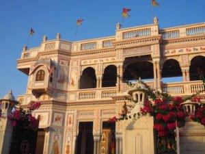 Mandawa Heritage Hotel, Mandawa
