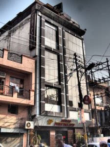 Hotel Puri Palace, Amritsar