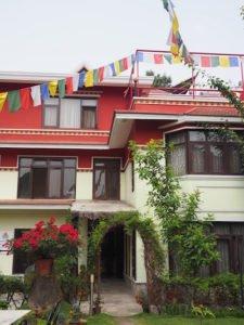 Rokpa Guest House, Boudhanath