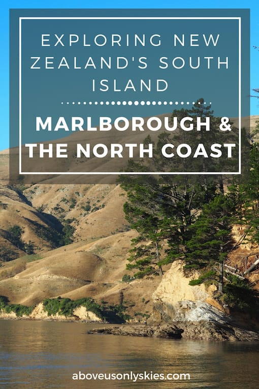 Featuring Titirangi, French Pass, Cable Bay, Abel Tasman National Park and Wharariki...