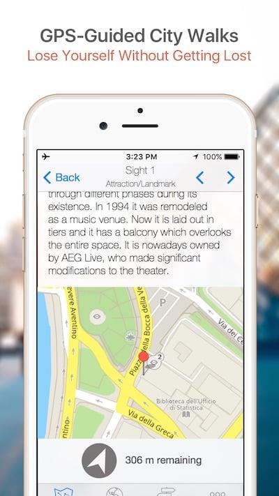 GPSmyCity app 3