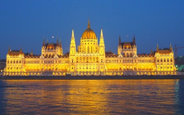 15 Of The Best Things To Do In Budapest