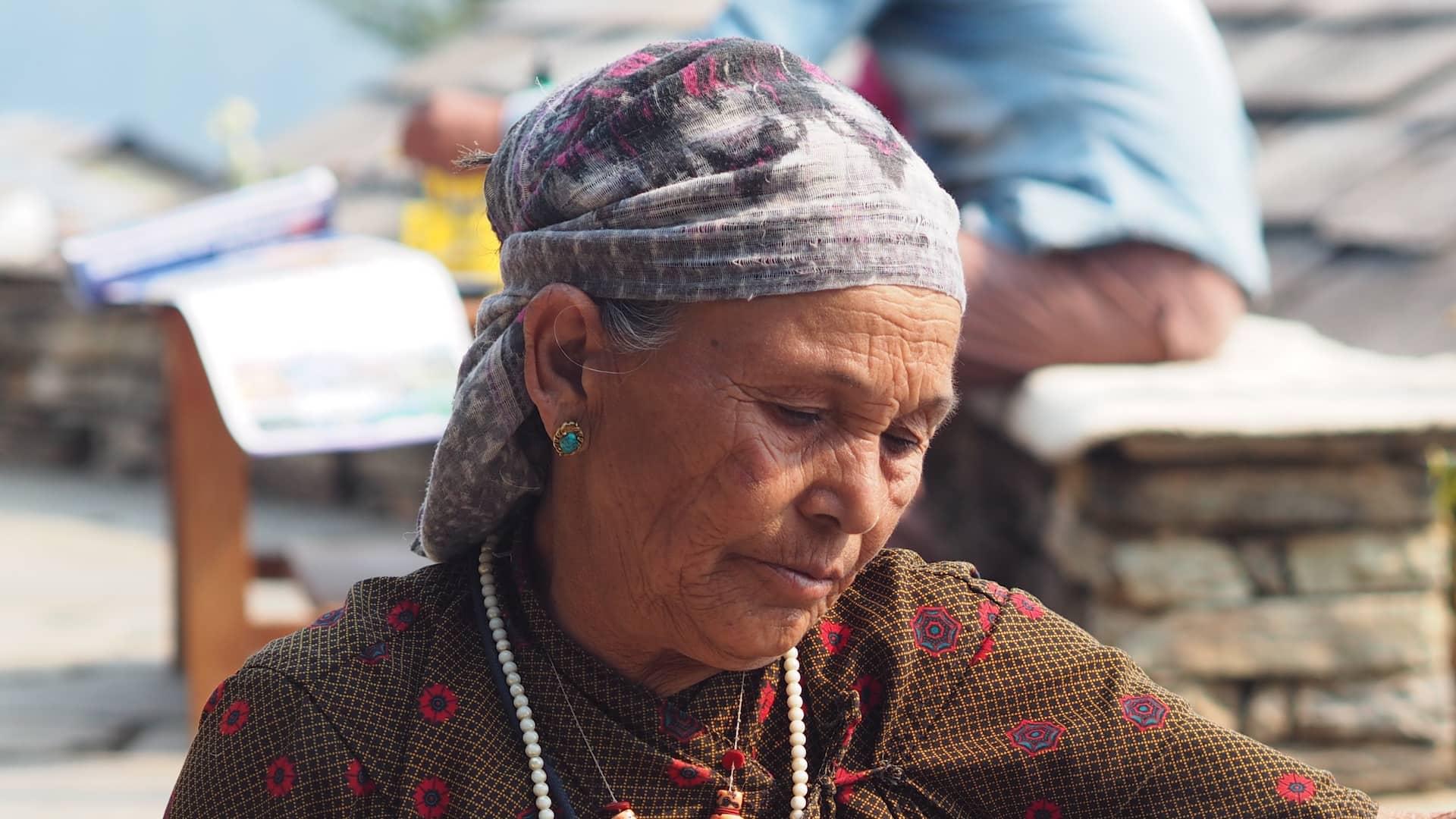 I BELIEVE IN WOMEN - A TRAVELLER'S TALE ON INTERNATIONAL WOMEN'S DAY