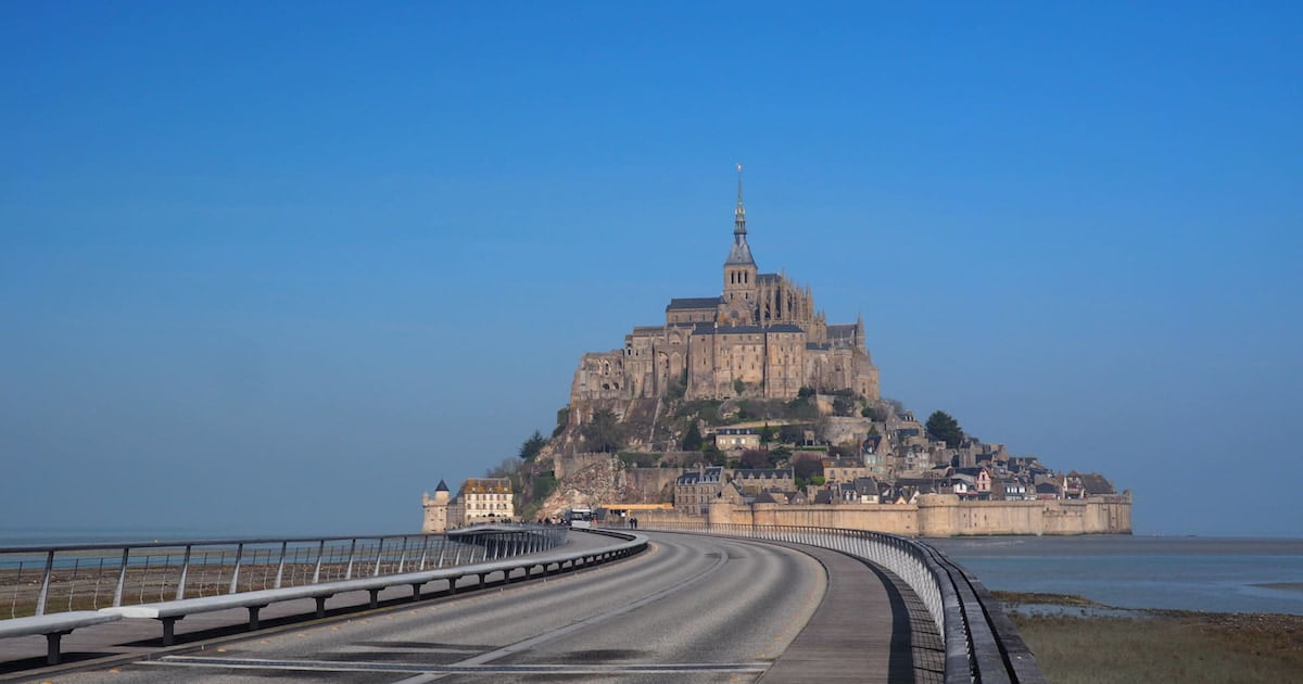 How To Spend The Perfect Day At Le Mont Saint Michel