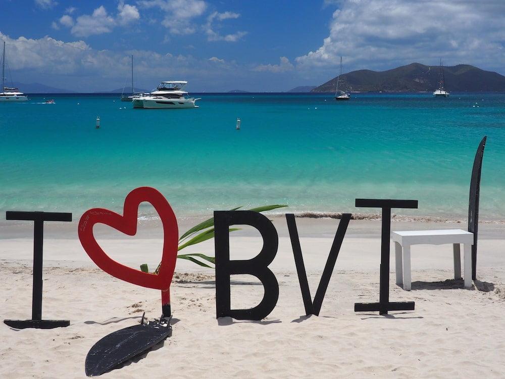 """I Love BVI"""