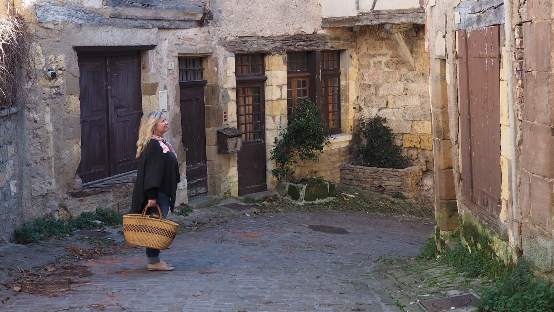 WHAT'S IT LIKE TO HOUSESIT IN RURAL FRANCE?