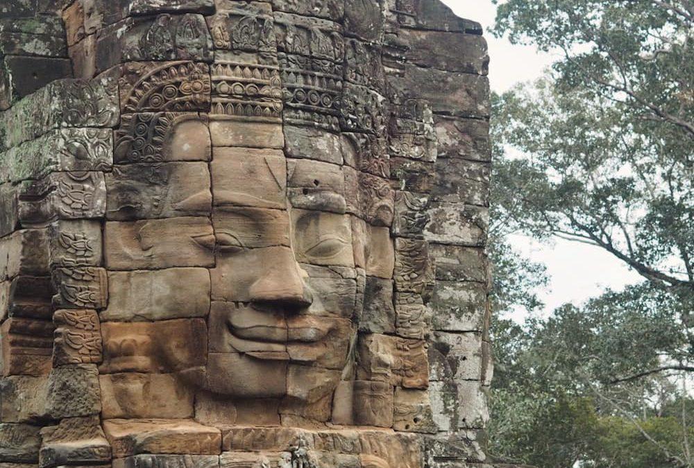 The Ultimate Cambodia Itinerary And How To Do It In 3 Weeks