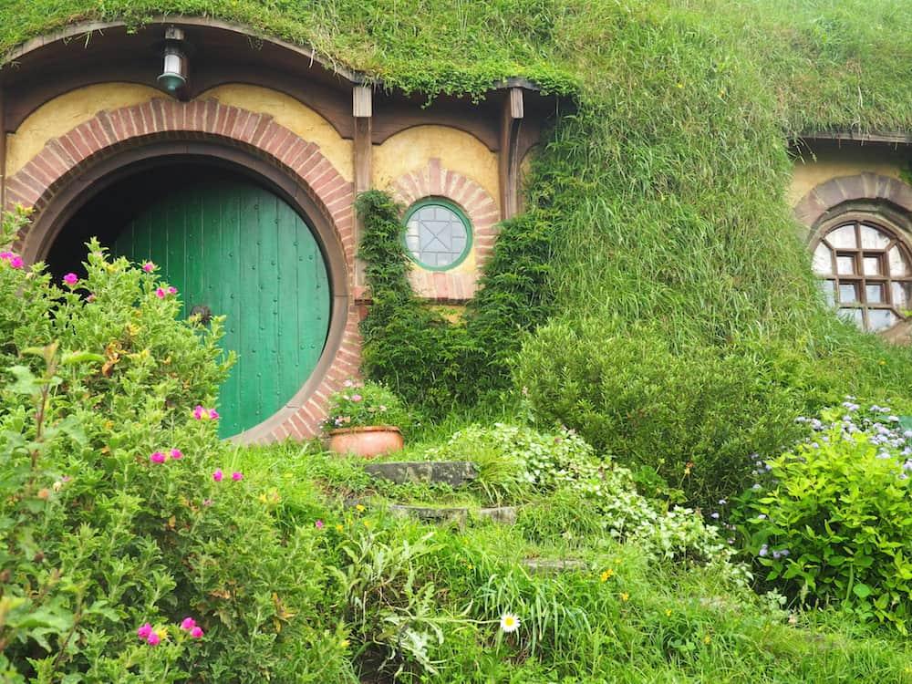 Hobbiton House