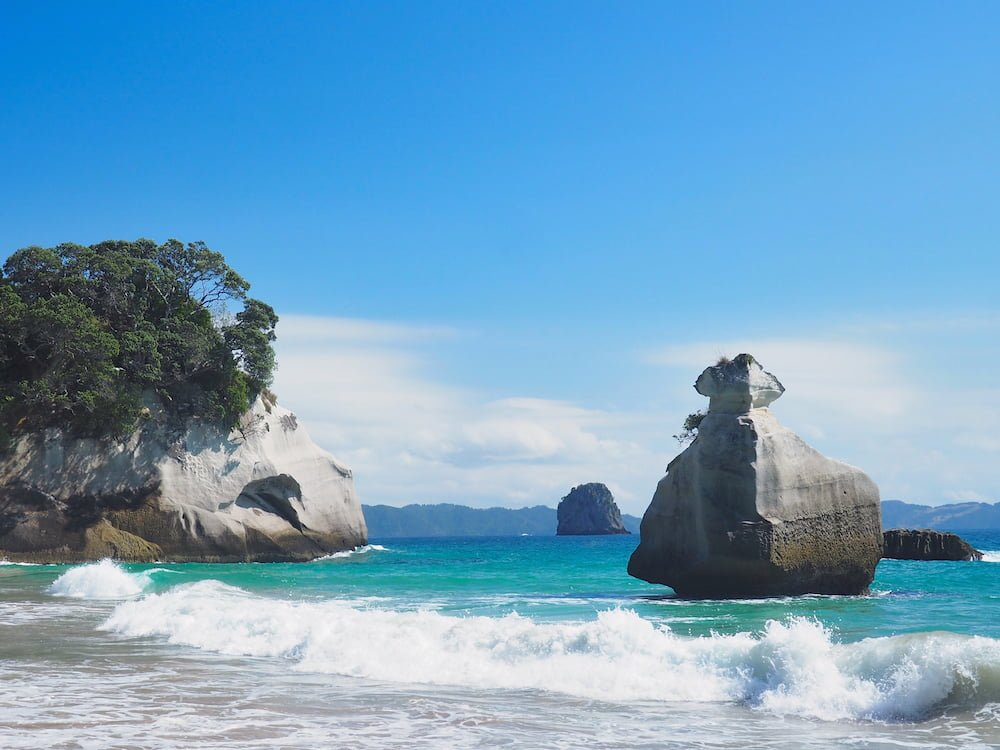 Mare's Leg Cove