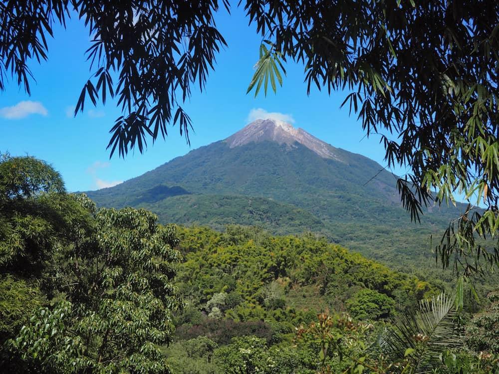 Mount Ebulobo