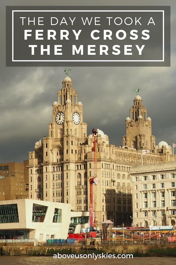 "There are quicker ways to get from Birkenhead to Liverpool, but for a piece of nostalgia and the best views of the city's iconic waterfront, the famous ""Ferry Cross The Mersey"" is still hard to beat..."