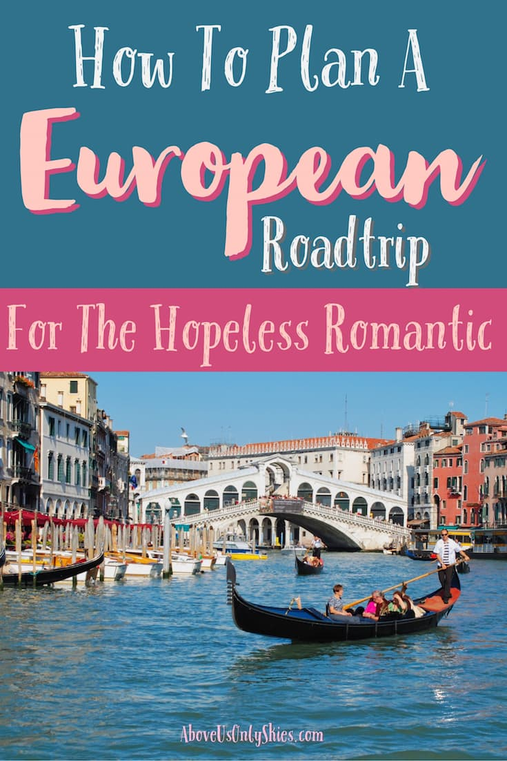 From sipping pink champagne in rural France to cruising the Grand Canal in Venice, it's a European road trip made for two - as long as you're up for sharing the driving #roadtrip #europeroadtrip #CoupleTravel #EuropeItinerary #VeniceTravel #BrugesTravel #WeekendBreaks #ChampagneTravel