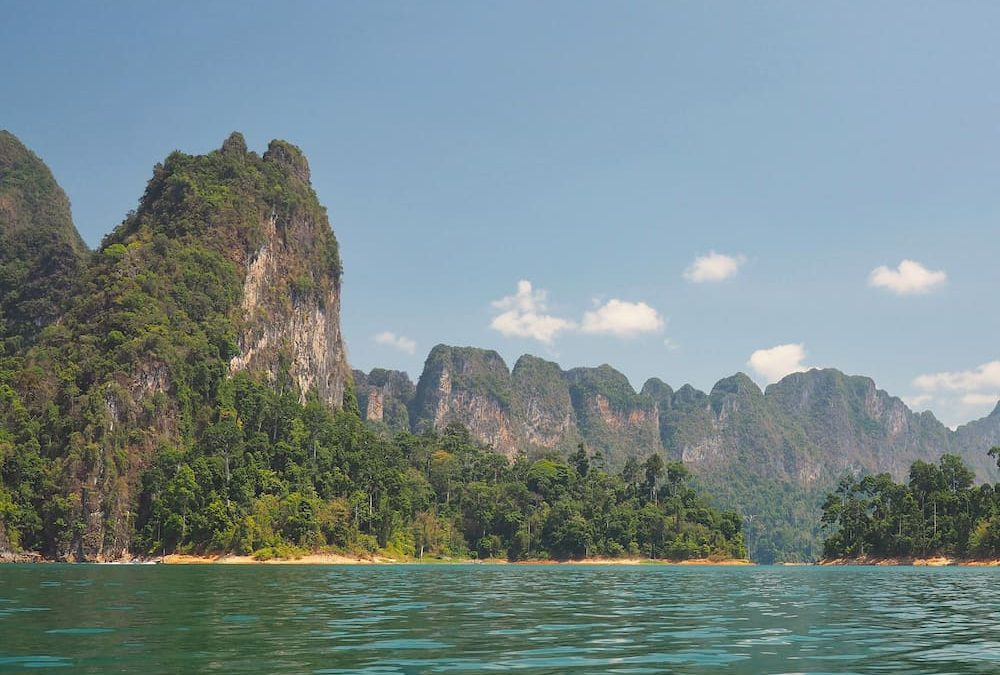 Thailand's Andaman Coast – The Ultimate Itinerary