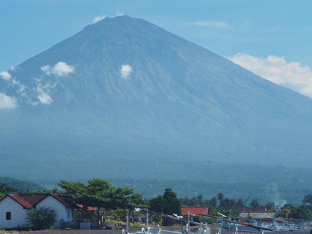 Gunung Agung - Authentic Bali