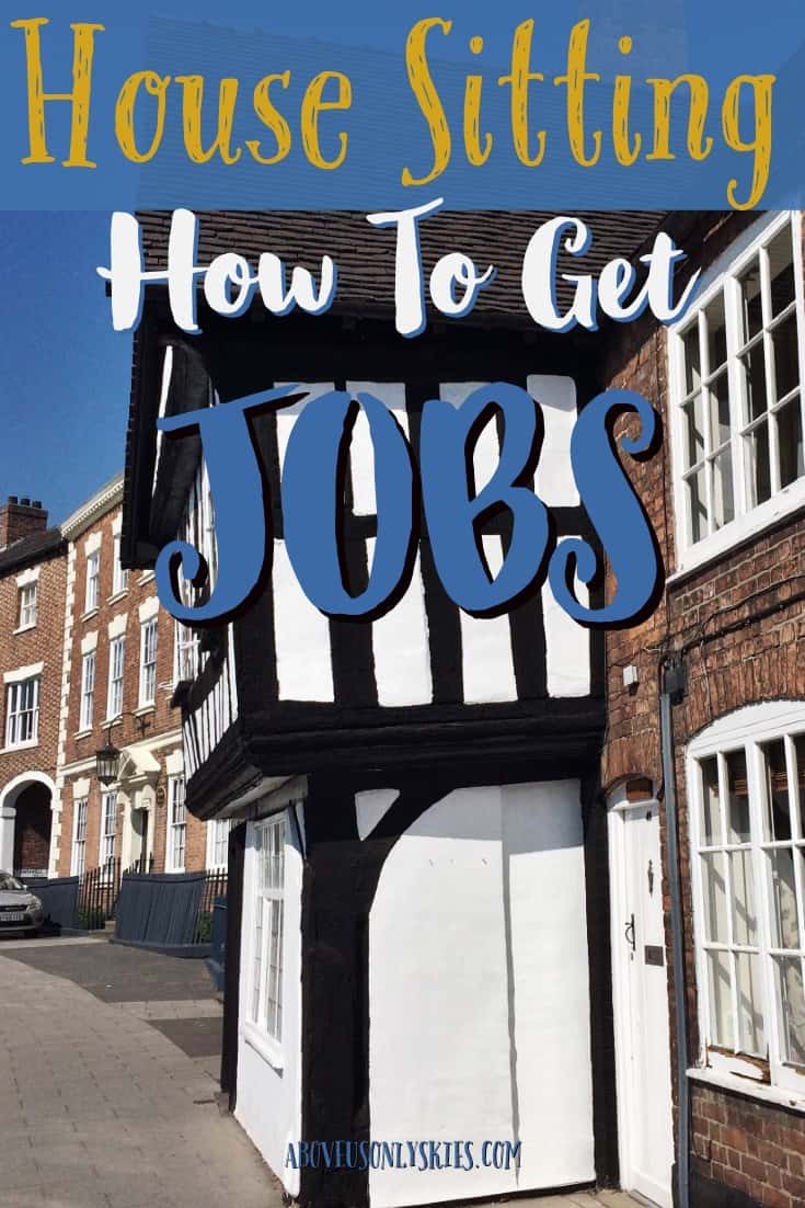 In The Second Of Our Three Part Housesitting For Beginners Series, We  Explain How