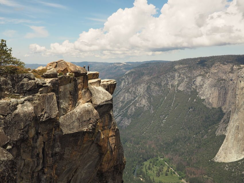 How To Explore The Best Of Yosemite Valley In Three Days
