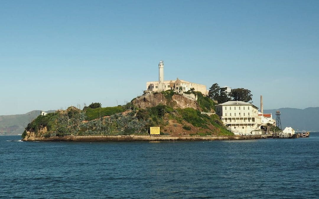 How To Plan An Escape To Alcatraz