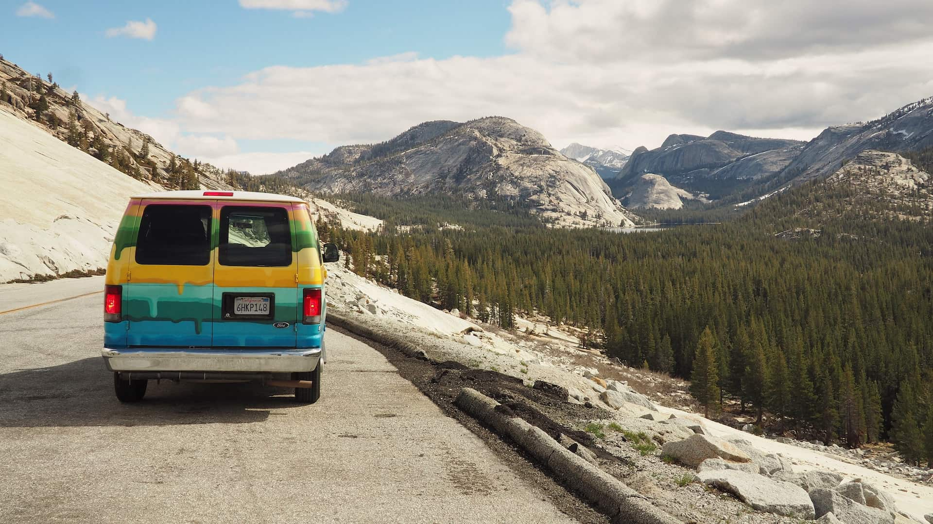 The Best of Northern California On An Epic Road Trip