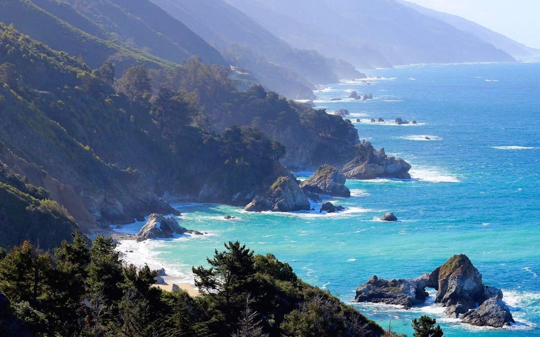 Northern California – The Ultimate Road Trip Itinerary