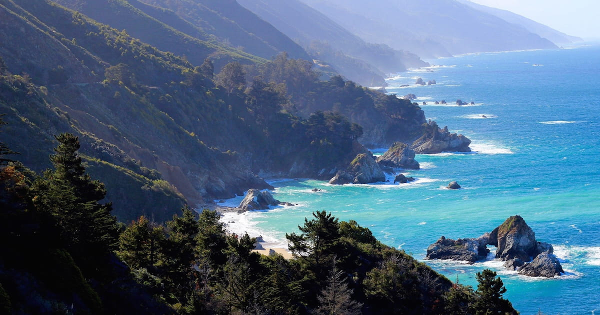 Northern California - The Ultimate Road Trip Itinerary | Above Us Only Skies