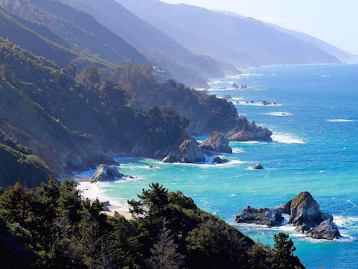 Northern California - The Ultimate Road Trip Itinerary