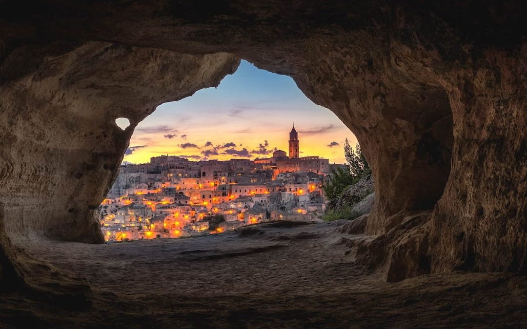 The Sassi Of Matera – Four Reasons To Visit Right Now