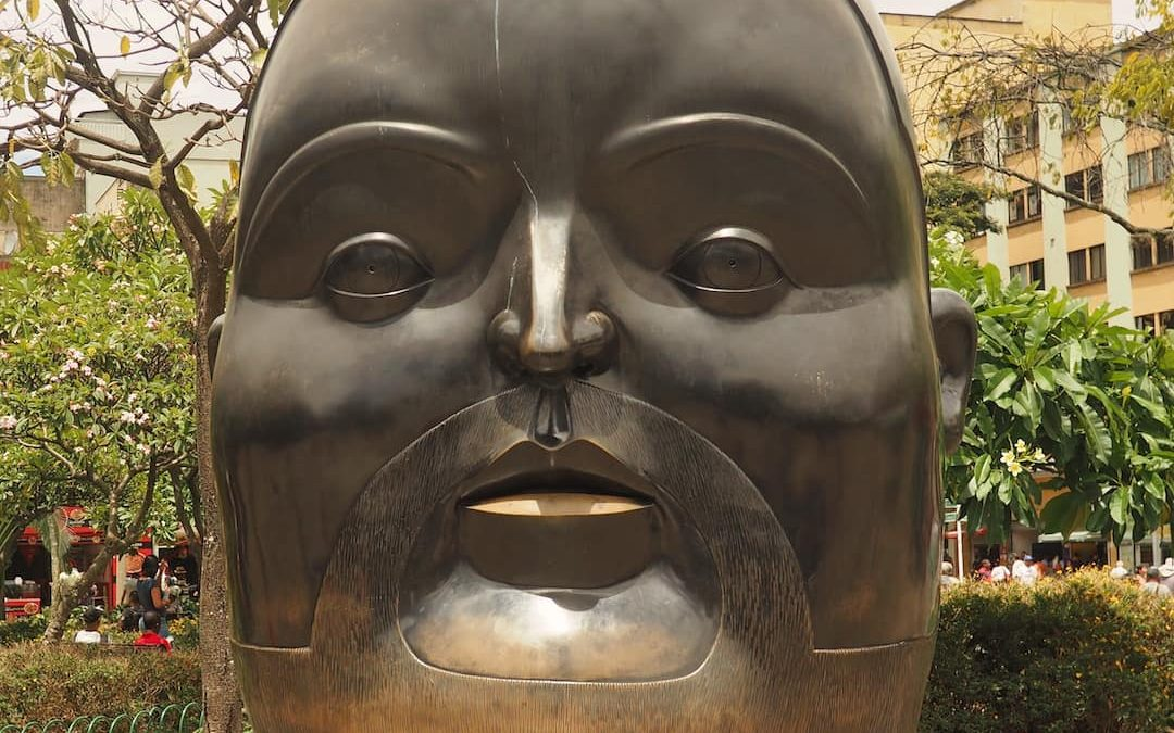 What To Expect From The Free Medellin Walking Tour