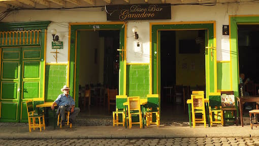 How To Spend The Perfect Weekend In Jardin, Colombia