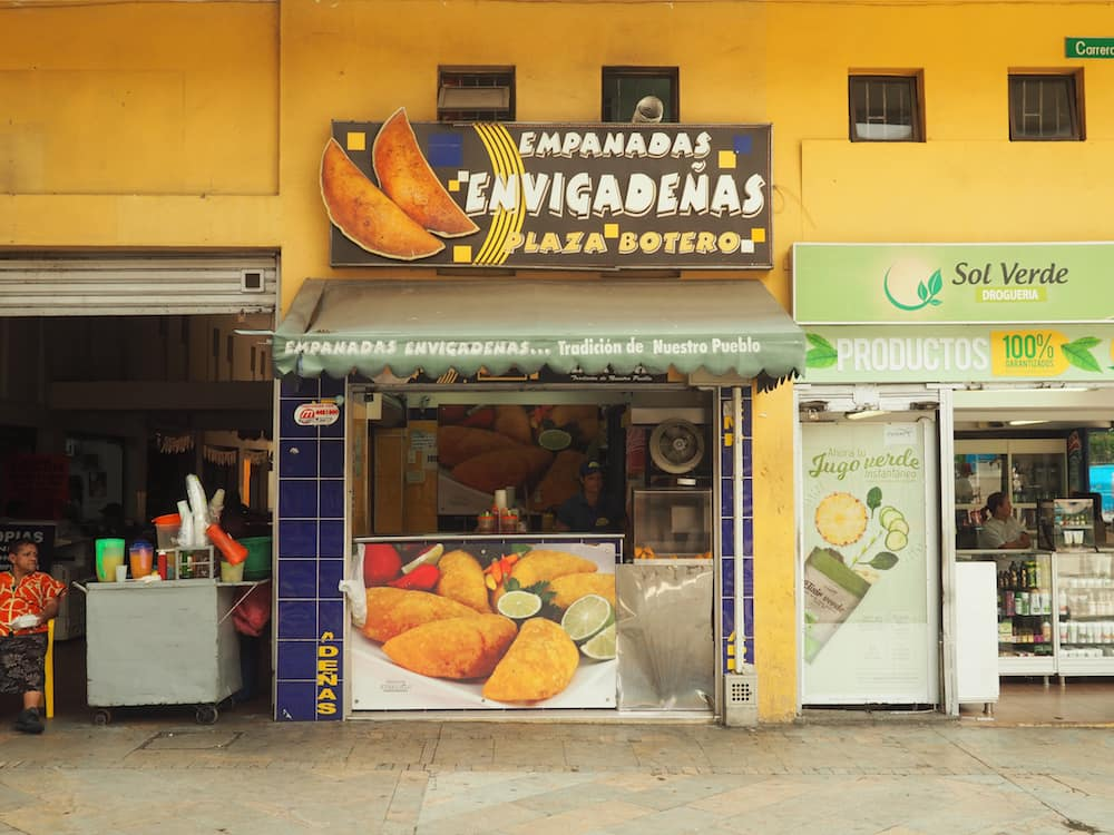 Empanadas - Things To Do In Medellin